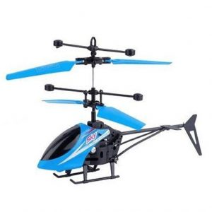 Helicopter Channels Infrared Control 320 Soft Toy