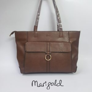 Loren Women's Modern Bag - Marigold Coffe