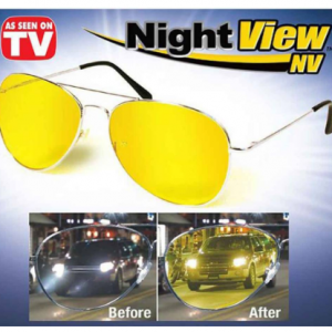 Night Vision Modern Sunglass