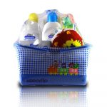 Kodomo Gift Set (Basket) - 1Set