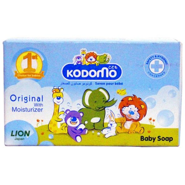Kodomo Baby Soap - 75 Gm