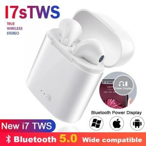i7S TWS Wireless Headphones - AGF