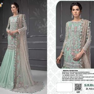 FEPIC SABANA SANOBER BLOCKBUSTER - D.No.0067 Green