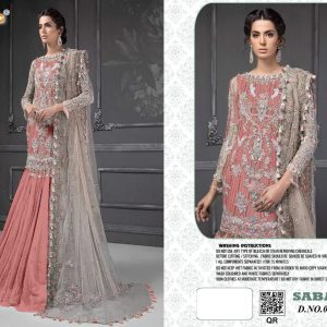 FEPIC SABANA SANOBER BLOCKBUSTER - D.No.0067 Red